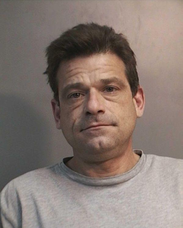 Michael Cappiello, 48, of Hicksville, faces a grand