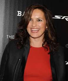 "Mariska Hargitay attends the premiere of ""Stand Up"