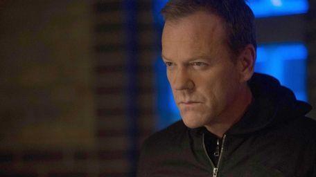 Kiefer Sutherland returns as Jack Bauer in