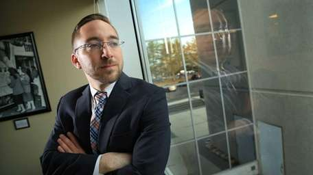 Attorney Paul Hyl says New York's changes in