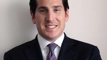 Former Assistant U.S. Attorney Todd Kaminsky is among