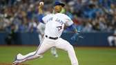 MARCUS STROMAN High school: Patchogue-Medford MLB: Blue Jays