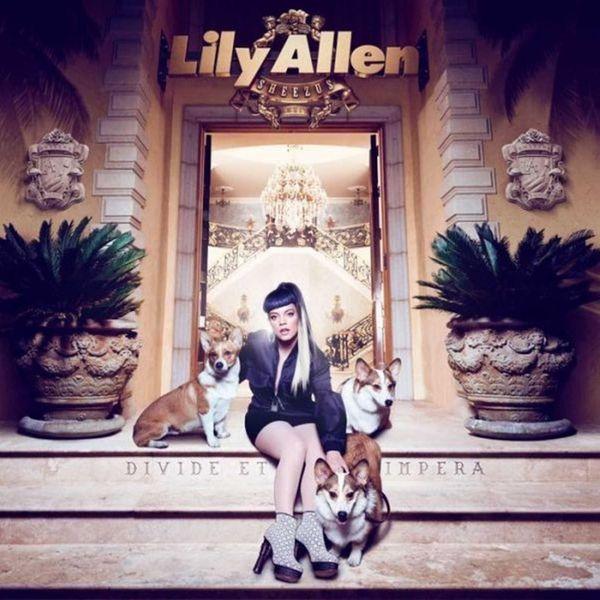 Lily Allen's