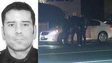 The Nassau County Police Department fired officer Anthony