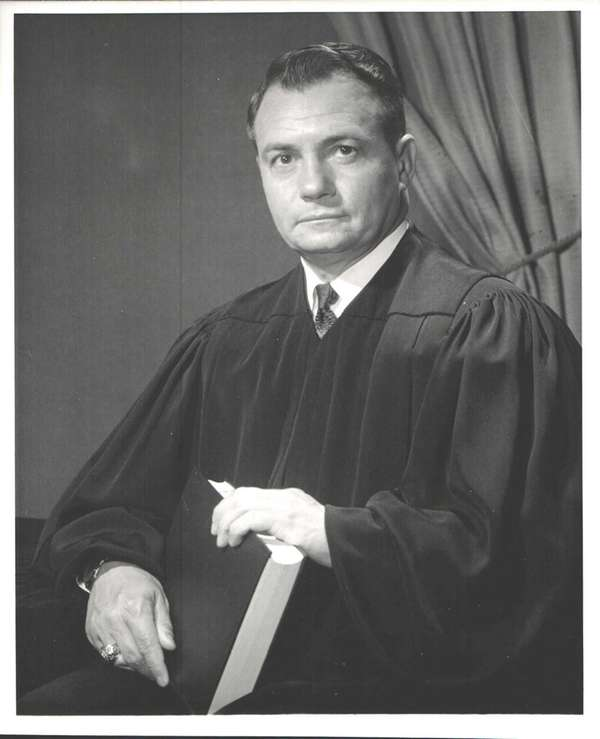 Arthur Martin Cromarty, a former state Supreme court