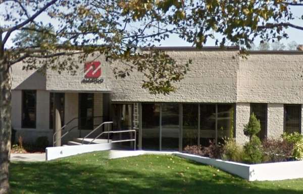 Napco Security Technologies headquarters in Amityville in