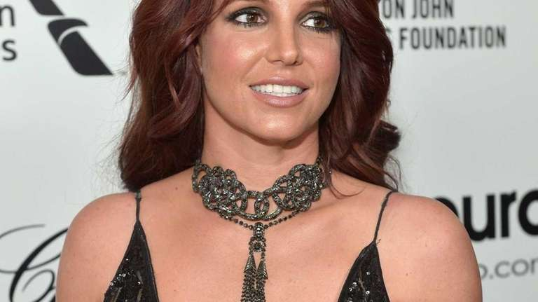 Britney Spears attends Neuro at the annual Elton