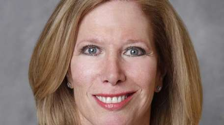 Meredith Berger of Lake Success has been named