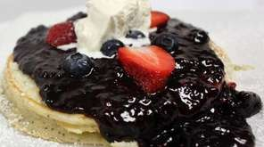 Morning Rose Cafe, Bellmore: A bed and breakfast