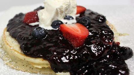 Morning Rose Cafe (317 Bedford Ave., Bellmore): A