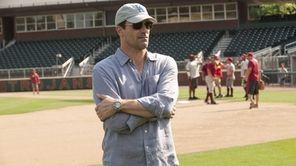 Jon Hamm stars as sports agent JB Bernstein