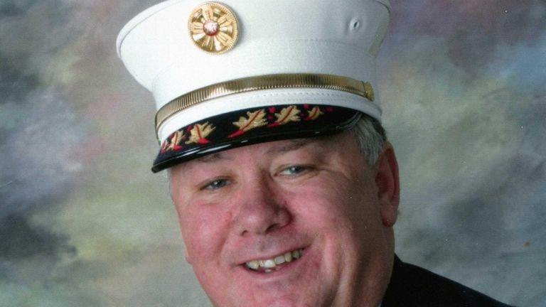 Robert Knight, 64, of Medford, died May 1