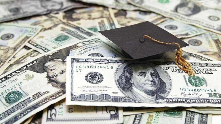 The average 2012 graduate finished with $29,400 in