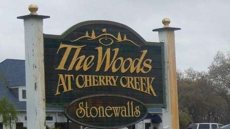 The Woods at Cherry Creek in Riverhead. (May