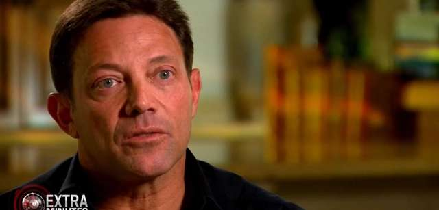 Jordan Belfort, the real-life