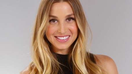 Meet designer Whitney Eve Port at Mixology stores