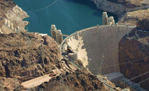 Captivating Hoover Dam