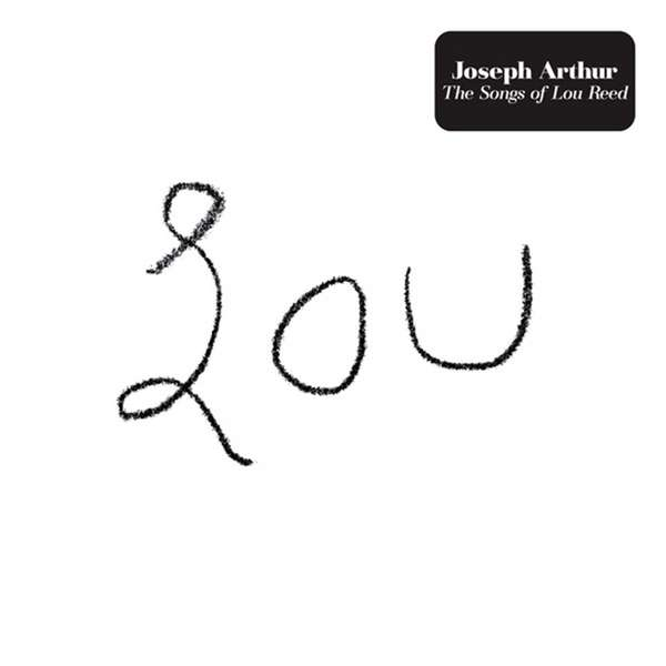 Joseph Arthur's