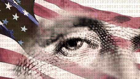 Learn how the U.S. government came to monitor