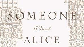 """""""Someone"""" by Alice McDermott (FSG, September 2013)."""