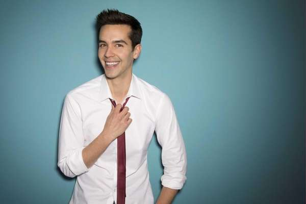 michael carbonaro spouse