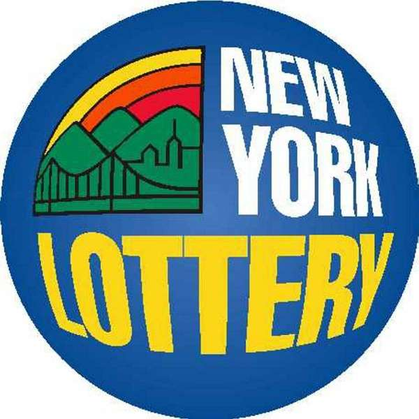 A winning New York Lottery Take 5 ticket