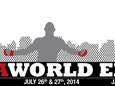 The fifth annual MMA World Expo will take