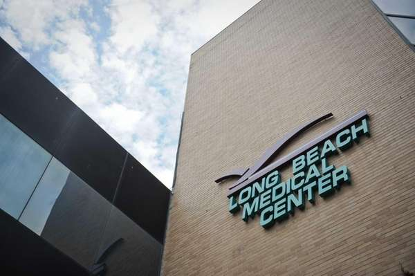 The Long Beach Medical Center was closed by