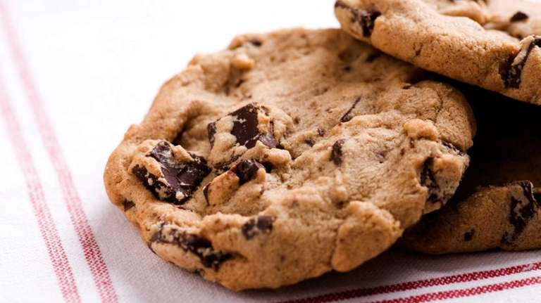 Long Island is fertile ground for chocolate chip