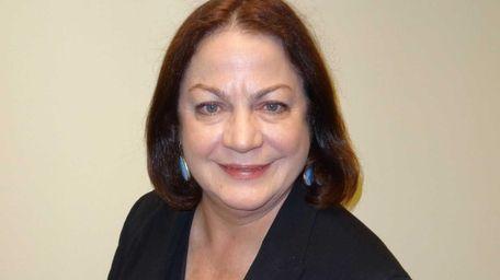 Deborah Weber of Freeport has been named general