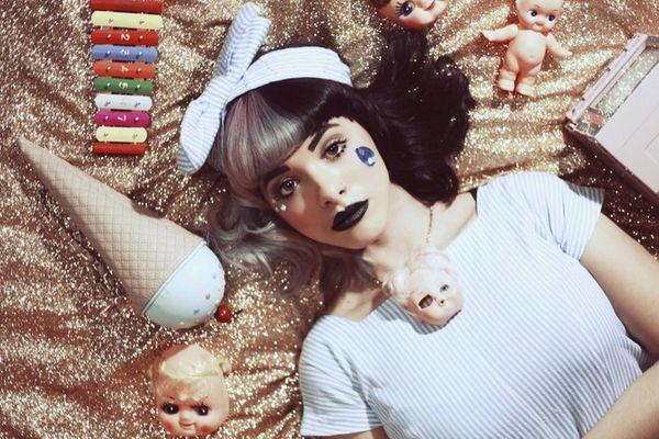 Baldwin's Melanie Martinez will release her major-label debut,