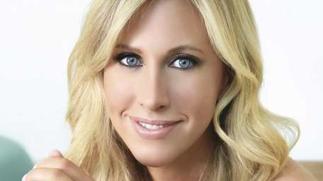 Author Emily Giffin will speak and sign copies