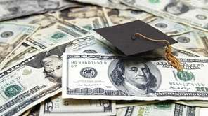 When borrowing for education, keep in mind that