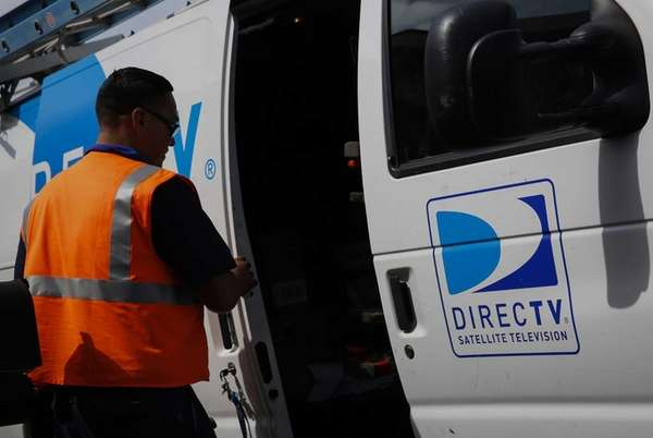 AT&T is buying DirecTV for $49 billion, $95