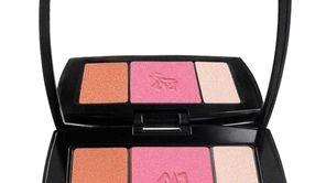 The Lancome Blush Subtil Palette Blush & Glow