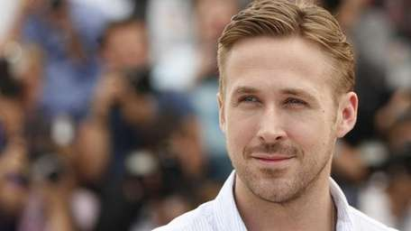 Ryan Gosling at the 67th Cannes Film Festival,