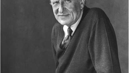 Arthur Gelb, a veteran editor whose news sense,