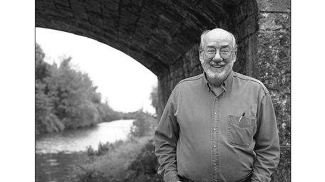 Tom Phelan, author of