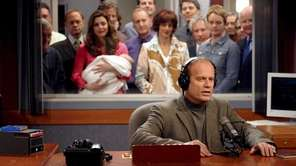 "48. ""Frasier"": A cast with as much charm"