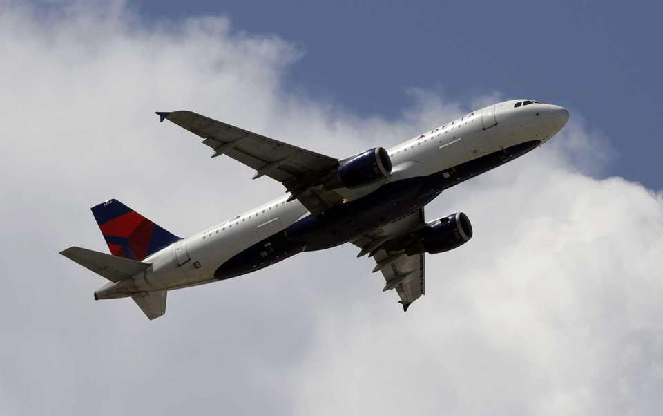 Delta Air Lines cut its history short at