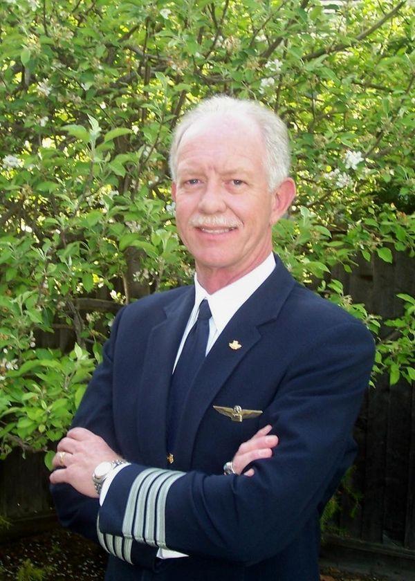 Capt. Chesley Sullenberger