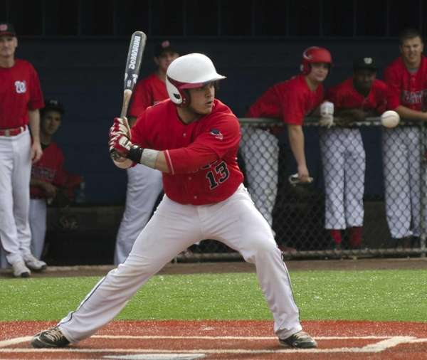 Wheatley's Billy McLean hits a grand slam during