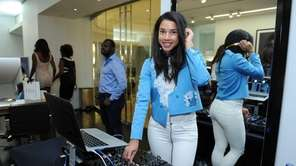 DJ/model Hannah Bronfman hosts fundraiser, cocktail party and