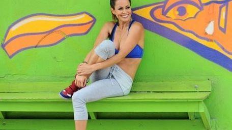 Brooke Burke recently spoke with Celebrity Baby Scoop