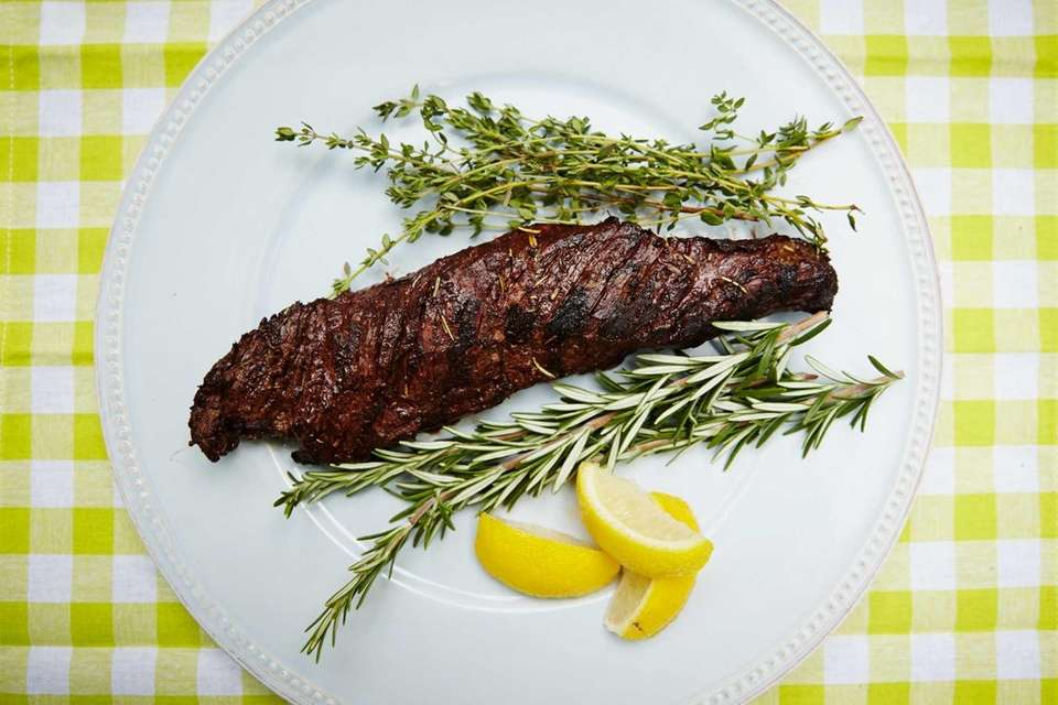 Until recently, the hanger steak had few fans