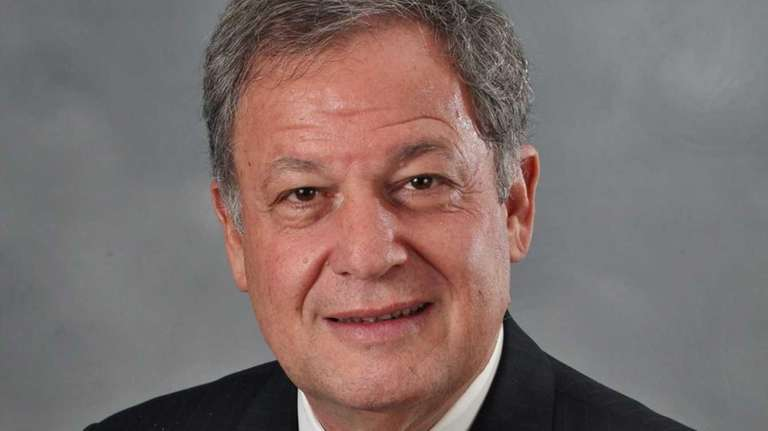 John Tsunis, chairman of the board of Gold