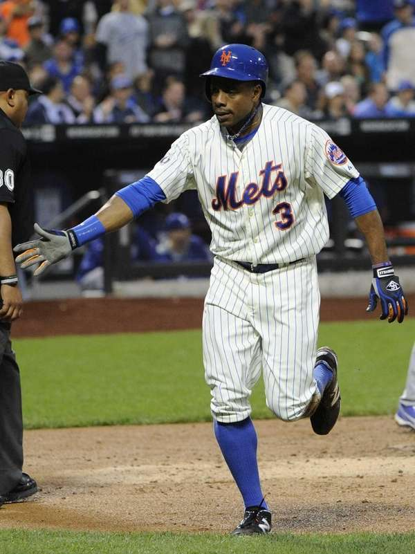 Mets' Curtis Granderson reaches out to Lucas Duda