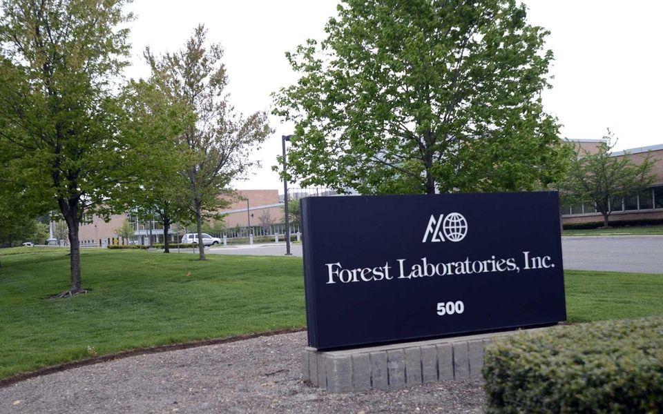 In 2011, Manhattan-based drugmaker Forest Laboratories faced incentive