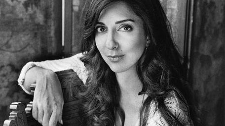 Porochista Khakpour discusses her novel,