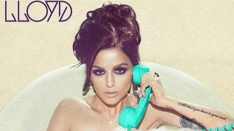 Cher Lloyd's latest album
